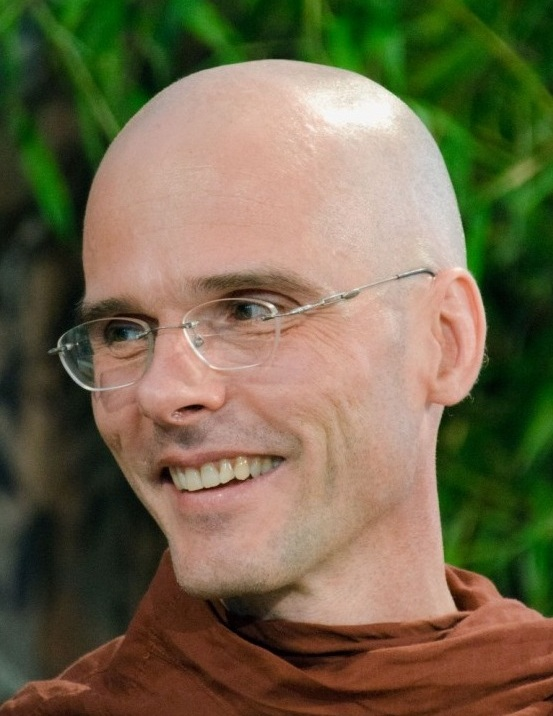 An interview with Anālayo, author of 'Satipaṭṭhāna: The Direct Path to Realization' and 'Perspectives on Satipaṭṭhāna'