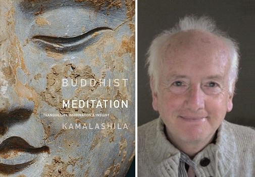 Kamalashila's Buddhist Meditation – now only £14.99!