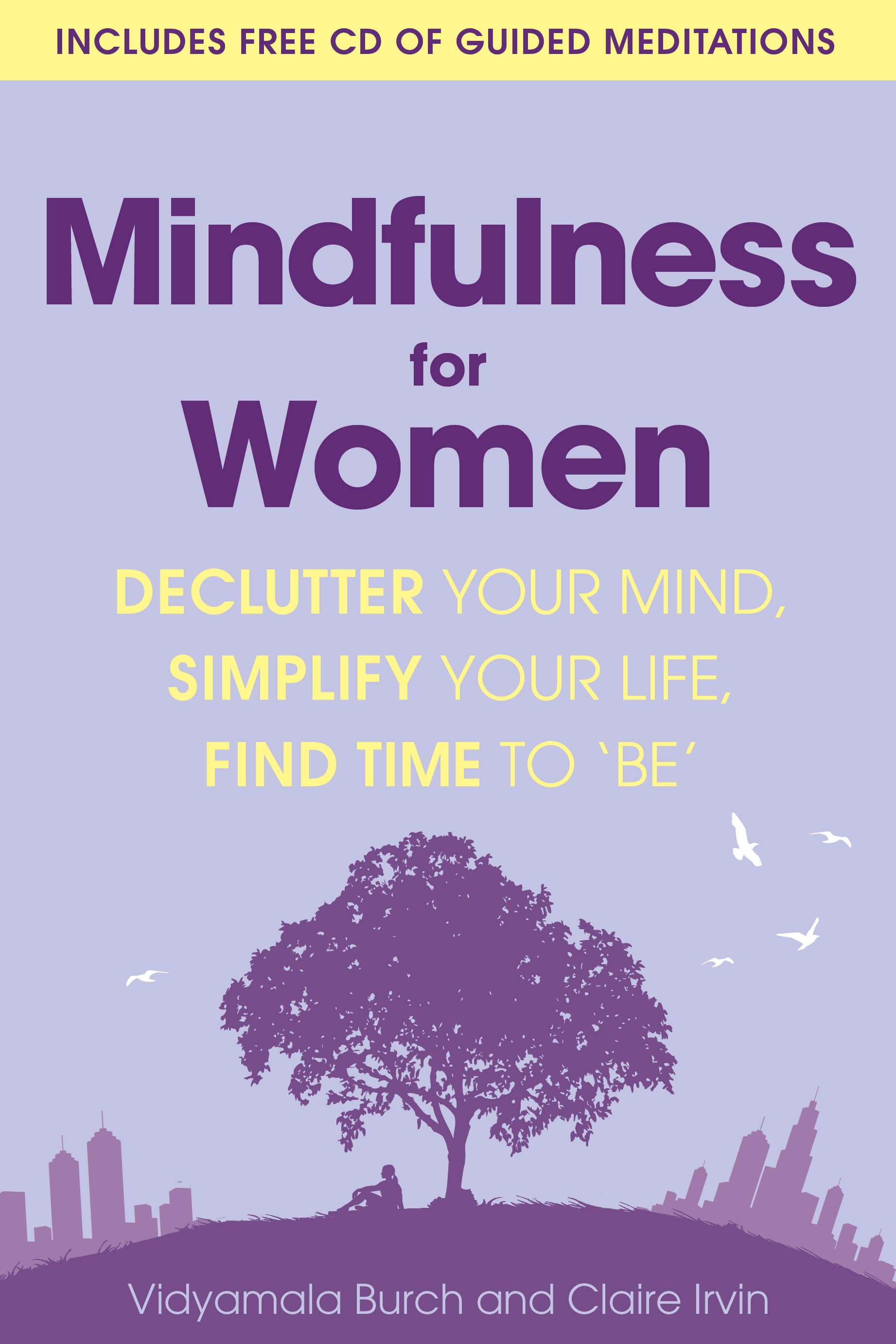 Mindfulness for Women9780349408514_higher_res