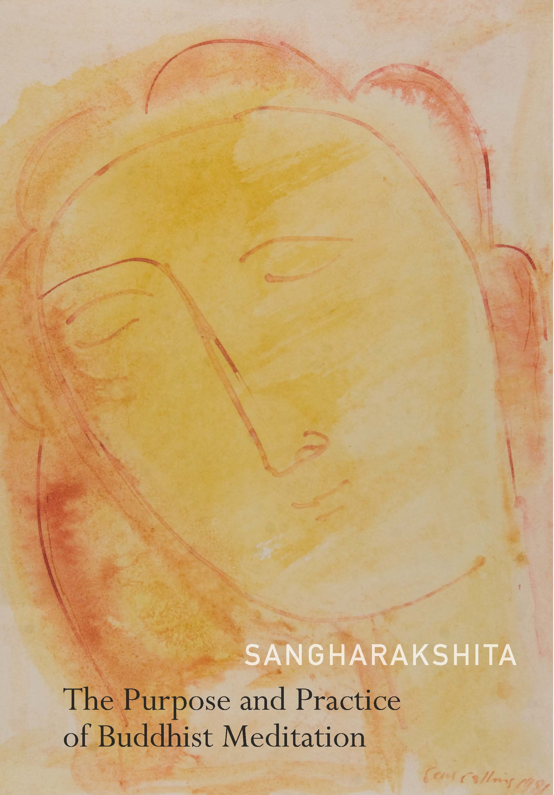 Sangharakshita's new source book on meditation is back in stock!
