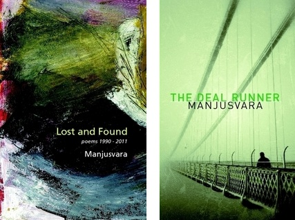 'Lost and Found' and 'The Deal Runner': Two new books by Manjusvara