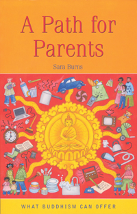 Karunagita, author of A Path for Parents, leads the first Weekend Retreat for Mothers at Taraloka this June