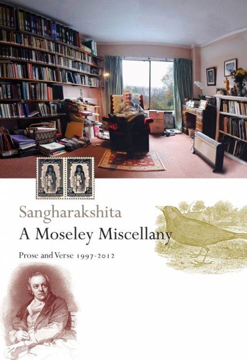 A Moseley Miscellany by Sangharakshita
