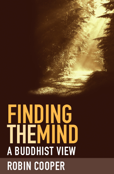 Launch of Finding the Mind