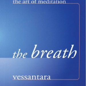 The Breath DRM-free eBook (epub & mobi formats) by Vessantara