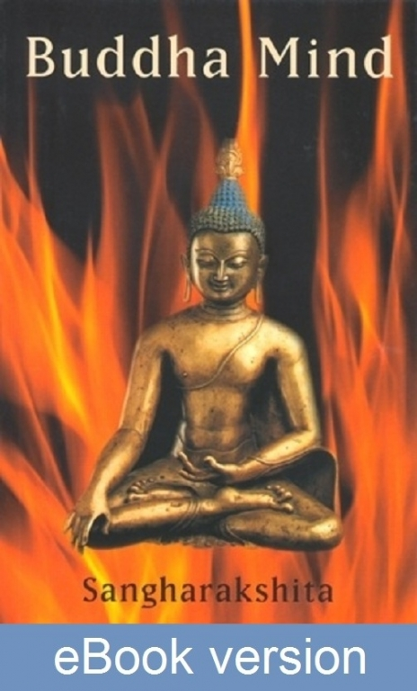 Buddha Mind DRM-free eBook (epub & mobi formats) by Sangharakshita