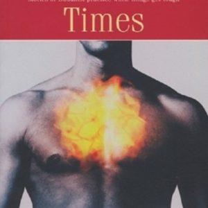 Challenging Times DRM-free eBook (epub & mobi formats) by Vishvapani