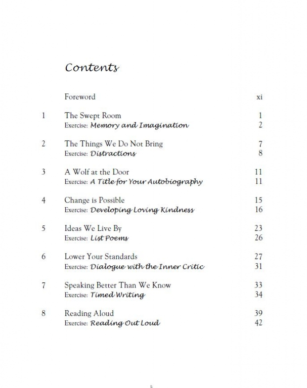 Contents p1