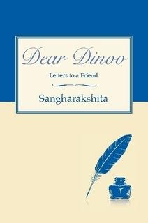 Dear Dinoo by Sangharakshita