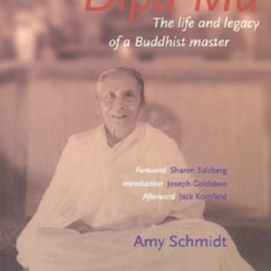 Dipa Ma DRM-free eBook (epub & mobi formats) by Amy Schmidt
