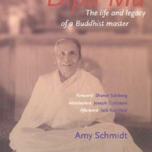 Dipa Ma DRM-free eBook (epub & mobi formats) by Amy Schmidt