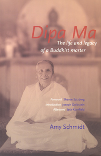 Featured Title: 'Dipa Ma: The life and legacy of a Buddhist master' by Amy Schmidt