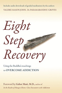 We reached the target for our Eight Step Recovery campaign!