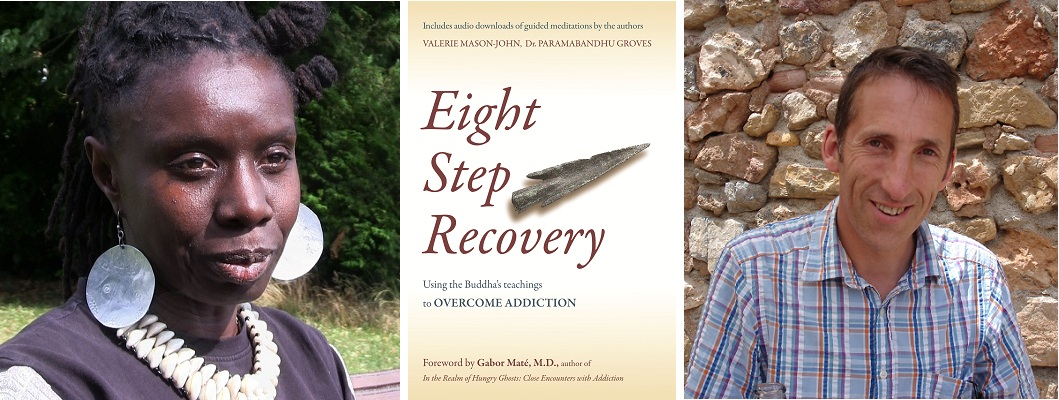 Tour Dates for Eight Step Recovery