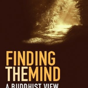 Finding the Mind DRM-free eBook (epub & mobi formats) by Robin Cooper ( Ratnaprabha )