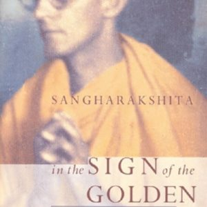 In the Sign of the Golden Wheel DRM-free ebook (epub & mobi formats) by Sangharakshita