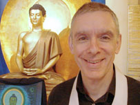 An interview with Maitreyabandhu, author of 'Thicker Than Blood: Friendship on the Buddhist Path'