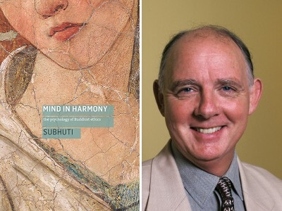 Subhuti's Mind in Harmony is now available!