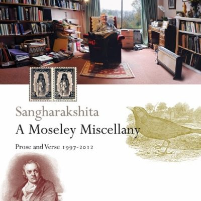 A Moseley Miscellany DRM-free eBook (epub & mobi formats) by Sangharakshita