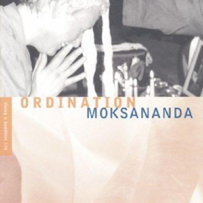 Ordination DRM-free eBook (epub & mobi formats) by Moksananda