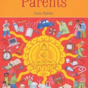 A Path for Parents DRM-free eBook (epub & mobi formats) by Sara Burns