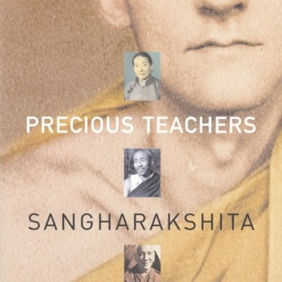 Precious Teachers DRM-free ebook (epub & mobi formats) by Sangharakshita