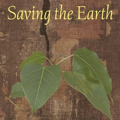 Saving the Earth: A Buddhist View by Akuppa
