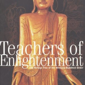 Teachers of Enlightenment DRM-free ebook (epub & mobi formats) by Kulananda