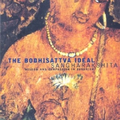 The Bodhisattva Ideal DRM-free eBook (epub & mobi formats) by Sangharakshita