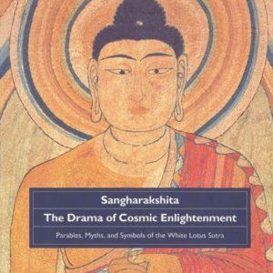 The Drama of Cosmic Enlightenment DRM-free ebook (epub & mobi formats) by Sangharakshita