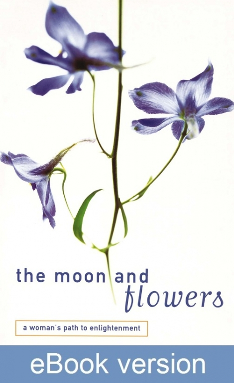 The Moon and Flowers DRM-free eBook – now available!