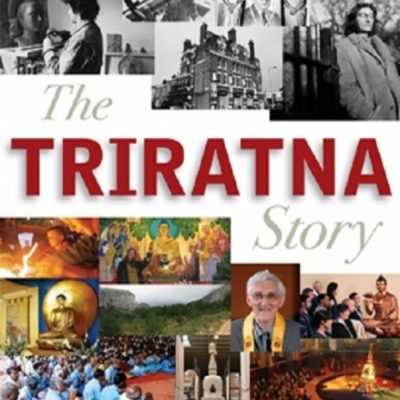 The Triratna Story DRM-free eBook (epub & mobi formats) by Vajragupta