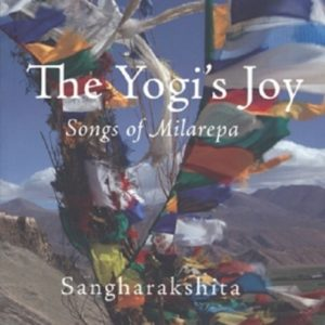 The Yogi's Joy DRM-free eBook (epub & mobi formats) by Sangharakshita