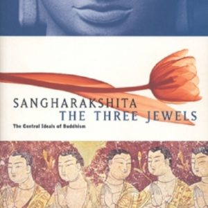 The Three Jewels DRM-free ebook (epub & mobi formats) by Sangharakshita