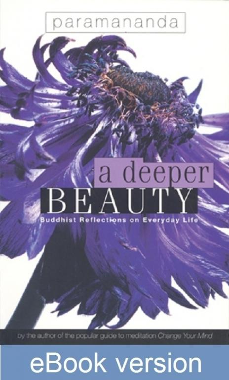 A Deeper Beauty DRM-free eBook (epub & mobi formats) by Paramananda