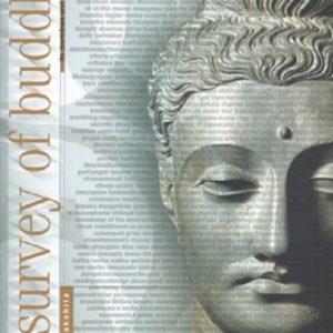 A Survey of Buddhism DRM-free eBook (epub & mobi formats) by Sangharakshita