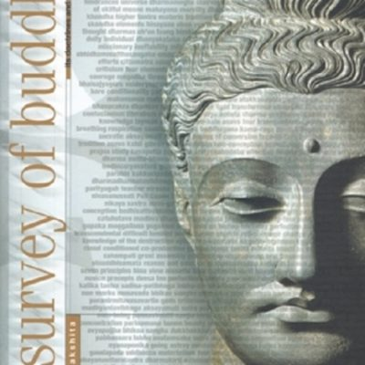 A Survey of Buddhism DRM-free eBook (epub & mobi formats) by Sangharakshita