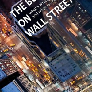 The Buddha on Wall Street: What's Wrong with Capitalism and What We Can Do about It DRM-free Ebook (epub & mobi formats) by Vaddhaka Linn