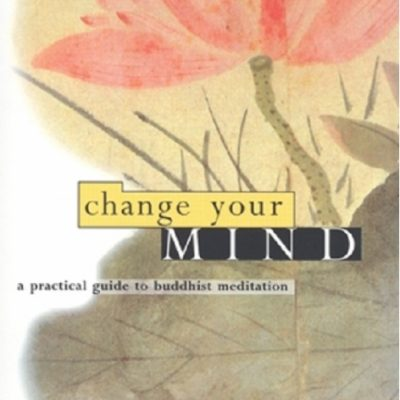 Change Your Mind DRM-free eBook (epub & mobi formats) by Paramananda