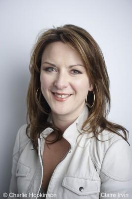 Claire Irvin