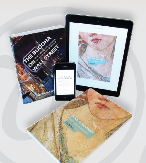 Three good reasons to buy your eBooks from Windhorse Publications