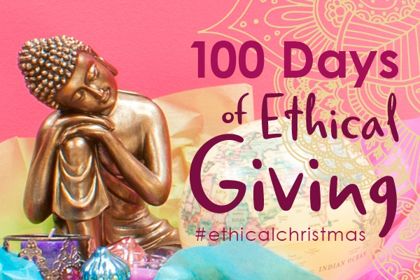#EthicalChristmas: Money, Ethics, and Dharma Practice