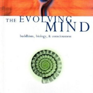 The Evolving Mind DRM-free eBook (epub & mobi formats) by Robin Cooper ( Ratnaprabha )