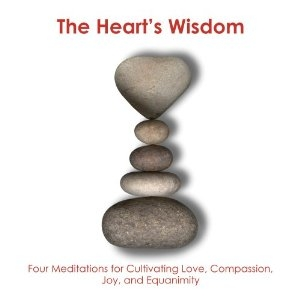 The Heart's Wisdom CD by Bodhipaksa
