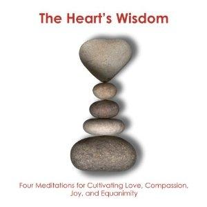 The Heart's Wisdom CD by Bodhipaksa