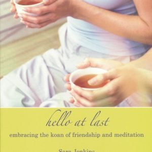 Hello at Last: Embracing the Koan of Friendship and Meditation by Sara Jenkins