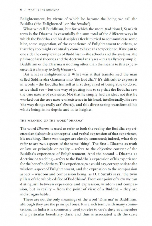 What is the Dharma? The Essential Teachings of the Buddha (Paperback)