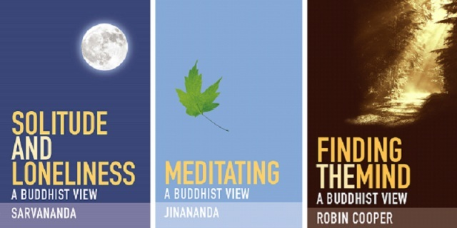 Introducing our 2012 'A Buddhist View' Series