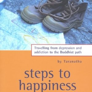 Steps to Happiness DRM-free eBook (epub & mobi formats) by Taranatha