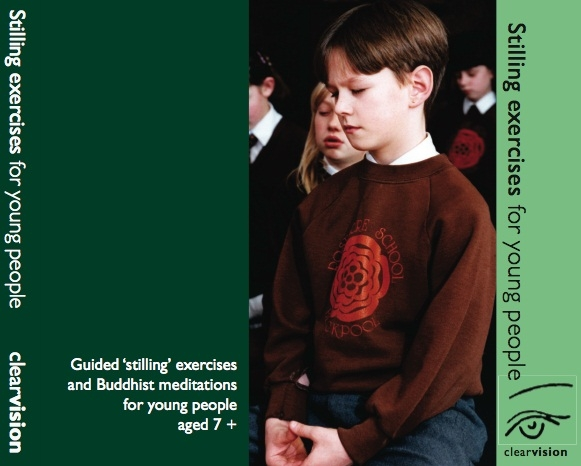 Stilling Exercises for Young People CD by unknown